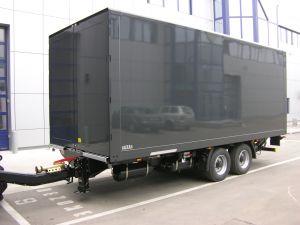 Kofferanhänger SAXAS AKD-11-Z