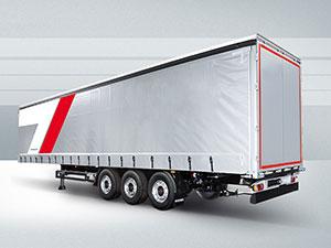 Cargo - Trailer
