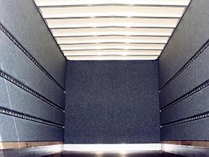 SAXAS Ausstattungsvariante für Moebeltransporte